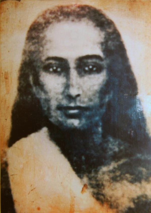 Babaji