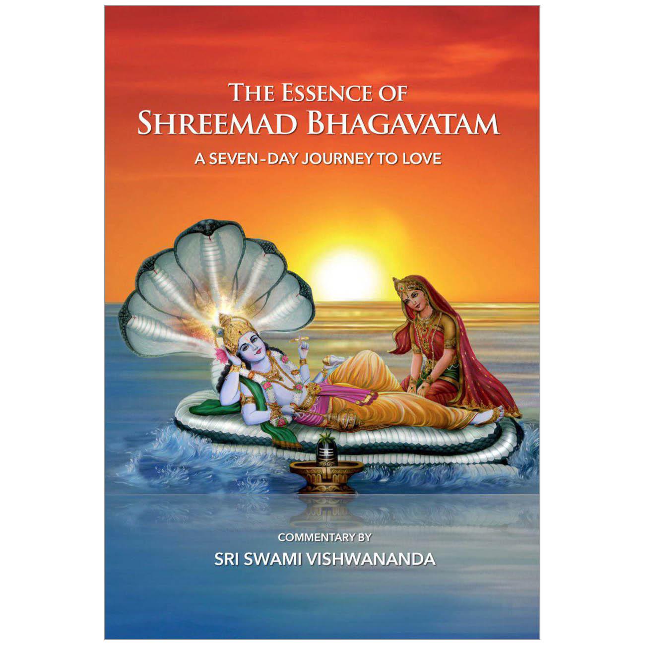 Shreemad Bhagavatam