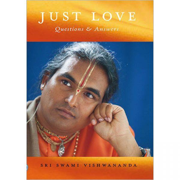 Just Love - Q&A