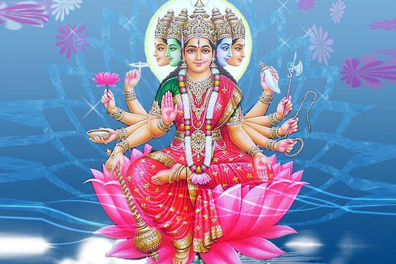 Gayatri Mantra explained