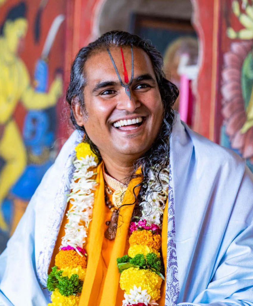 Bhakti Yoga Ireland Guru of Bhakti Marga